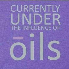 Haha yes. I diffuse my essential oils daily! www.greenlivingladies.com www.mydoterra.com/303320