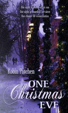 One Christmas Eve (Christmas Holiday Extravaganza) by Robin Patchen http://www.amazon.com/dp/B00A1068PA/ref=cm_sw_r_pi_dp_dNrTvb1B5R5X5