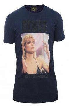 My Brand - Don't Call Me Navy T-Shirt (MMB-TS010-I114)