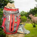 Mi companera fiel en mis viajes como mochilero.   Mis viajes por el mundo como mochilero. http://aristofennes.com/