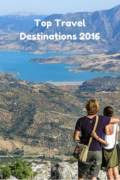 Just a Pack's Picks: Top Travel Destinations 2016 Are you planning to travel in 2016 but haven't yet decided where to go? Let us help!  In the past two years we have traveled through 22 countries on 4 continents. Each country we visited left an impression on us, every single destination had something unique to offer, something new to teach. Here is our short of list of countries we think you should visit in 2016.