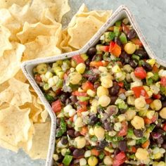 Chickpea Cowboy Caviar #Chickpea #garbanzobeans #garbanzos #chickpeas #cook #dinner #vegan #veganrecipes #veganfood #healthylifestyle #healthy #healthyfood #nutrition How To Cook Rice, How To Cook Quinoa, Quinoa In Rice Cooker, Cooking Garbanzo Beans, Cooking Eggplant, Cooking Salmon, Caviar Recipes, Vegetarian Recipes, Healthy Recipes