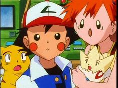 Awesome Pokemon Face Swaps!