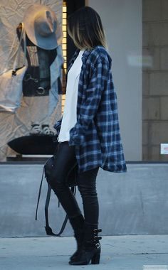 April 28, 2014 - Kylie Jenner at The Grove in LA