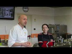 Corso di cucina consapevole organizzato da @ilpastonudo #video