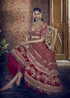 MC 1058 Maroon Kerala Silk Embroidered Party Wedding Wear Traditional Occasionally Fashion Indian Bride Collection Heavy Lehenga Choli Singles Wholesaler from Surat in Best Price @ INR Indian Bridal Outfits, Indian Bridal Lehenga, Indian Bridal Wear, Indian Dresses, Bridal Dresses, Indian Clothes, Indian Wear, Wedding Lehanga, Wedding Lenghas