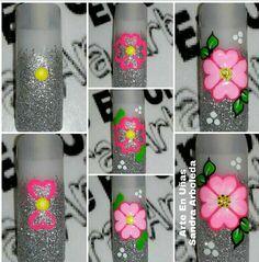 French Nails, Thalia, Nail Colors, Manicure, Nail Designs, Nail Art, Lego T Shirt, Pretty Nails, Creativity