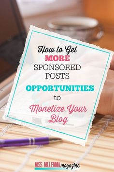 Find out how you can easily get paid and grow your blog! Don't get lost in a chasing for money-making opportunities. Join me! Make Money Blogging, Make Money From Home, Make Money Online, How To Make Money, How To Get, Business Advice, Online Business, Career Advice, Blogging For Beginners