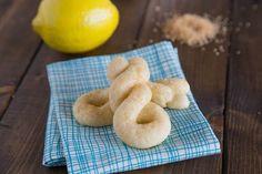 Lemony Greek Easter Cookies   Imperial Sugar Recipe