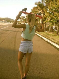 skateboarding fashion