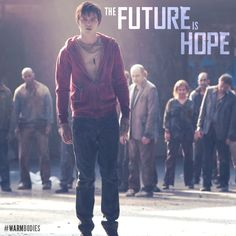 The future is Hope
