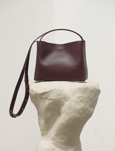 cd8d8f93b AESTHER EKME Leather Handbags, Designer Handbags, Bag, Designer Bags, Leather  Totes,