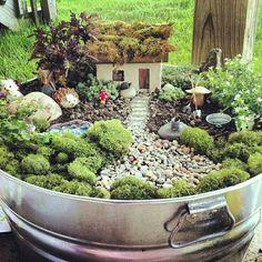 539 Best Miniature Adventure Fairy Garden Ideas From The Barn