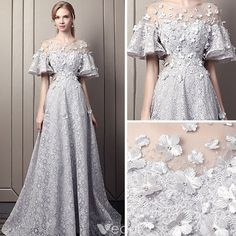 Glamorous Evening Dresses, Grey Evening Dresses, Burgundy Evening Dress, Formal Dresses, Court Dresses, Night Gown Dress, Party Dress, Pretty Dresses, Beautiful Dresses