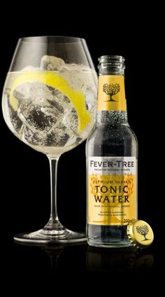 If ¾ of your G&T is the tonic, make sure you use the best.