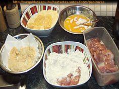 http://megoldaskapu.hu/olcso-receptek-haztartas/panirozas Panírozás | OLCSÓ Receptek-Háztartás | Megoldáskapu