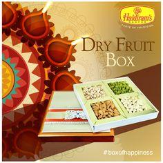http://www.haldirams.com/diwali-special/dry-fruit-box-ww.html #Haldirams #HaldiramsNagpur #HappyDiwali