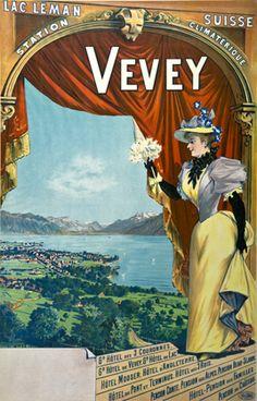 Vevey / Suisse