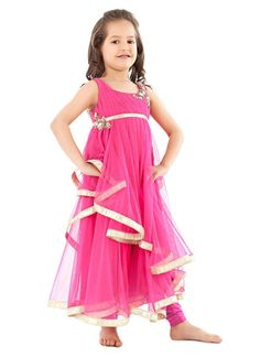 New And Gorgeous Frocks For Baby Girls 2016   PK Vogue