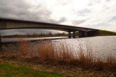 brug over het randmeer