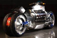 Dodge Tomahawk  10 Psyche and FASTEST MOTORCYCLES of the World