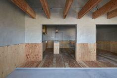 Suppose Design Office, Toshiyuki Yano Photography · House in Gion. Hiroshima, Japan · Divisare