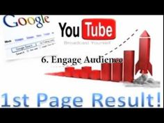 How To Rank A You Tube Video On Google