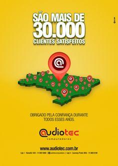 30.000 Clientes