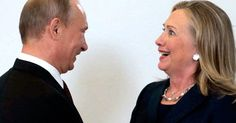 WikiLeaks Shows It's Clinton Campaign With Hidden Russian Financial Ties, Not Trump Posted on October 14, 2016 by Rick Wells in Hillary Clinton, News, Politics, Russia // 3 Comments
