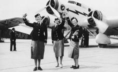 Foto: 90 let ve vzduchu. Z historie Českých aerolinií - Aktuálně.cz