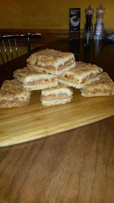 Hot Pepper Jelly    Crouch End   Peanut butter and hot jelly shortbread