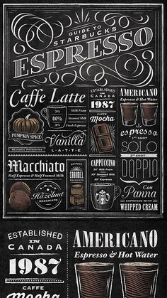 Есть работа: оформить меню мелом кофе уют Starbucks, Typography, Lettering, Art Drawings, Chalkboard Quotes, Design, Art Quotes, Poster, Calligraphy