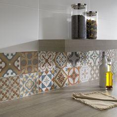 Aziz Wall Tiles Beldi Tiles 610x310x9.4mm Tiles