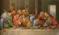 Das Abendmahl 1625 - Google Search