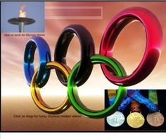 Olympic Game Template - Enter your own questions to this template with an Olympic theme. Students will enjoy this game as a way to review for a test or learn new concepts.  Resource type: SMART Notebook lesson