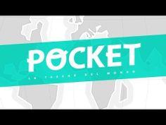 Pocket Project ∙ Un esperimento sociale che tramite la forma del documentario analizza lo stato socio-economico del mondo.   Chiedere a tutte le persone che si incontrano di mostrare cosa hanno nelle loro tasche, racconta moltissimo dello status di un Paese. Ritratti, un mosaico gigantesco di storie, racconti, facce ed oggetti di ogni genere.   Le tasche del mondo, nella loro diversità, sono tutte infinitamente affascinanti.  #pocketproject