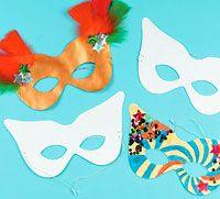 Speciale Carnevale: maschere. Sottocoperta.Net: il portale di Viaggi, Enogastronomia e Creatività