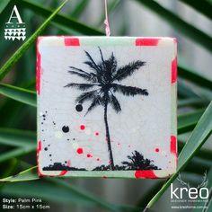 Palm Pink  $65.00