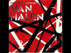 "Great Song - RIGHT NOW, from Van Halen:  ""(Right now) Hey! It's your tomorrow. (Right now) Come on, it's everything. (Right now) Catch your magic moment. Do it right here and now. It means everything..."" LYRICS >> http://www.lyricsfreak.com/v/van+halen/right+now_20142896.html"