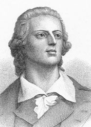 Friedrich von Schiller - Einer der bedeutendsten Dichter Deutschlands
