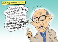 MICE CARTOON - Mengebiri KPK - Sumber: Rakyat Merdeka Terbitan: 3 Oktober 2012 (KLIK gambar untuk memperbesar)