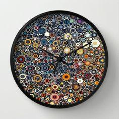 :: No Regrets :: Wall Clock