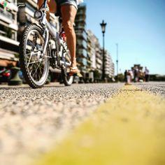 Παραλία Θεσσαλονίκης Thessaloniki, Bicycle, Vehicles, Photos, Bike, Pictures, Bicycle Kick, Bicycles, Car