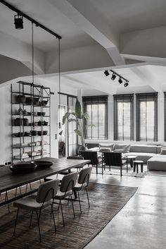 Design living space in Vienna