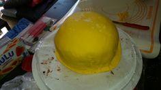 Pose jaune 2