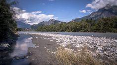 Summerflow by Nicolai on Scenery, Backgrounds, Mountains, Nature, Travel, Naturaleza, Viajes, Landscape, Destinations