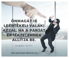 párkapcsolat, önértékelés, Almási Kitti, párkapcsolati idézet