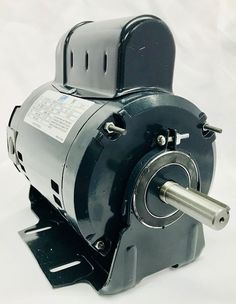 1/2 HP Electric Motor PSC  Phase, 48/56 Frame 1625RPM Resilient Base Tools #12HPElectric Tub And Shower Faucets, Shower Tub, Delta Faucets, Socket Set, Electric Motor, Glass Containers, Electrical Equipment, Home Improvement, Gw