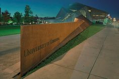 university gateway signage - Google Search