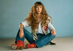 18 de febrero – La cantante de música country Juice Newton hoy celebra su 64 cumpleaños